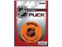 Puck: Street Hockey Puck
