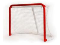 Streethockeymål - Midsize (140 x 95 x 60 cm)