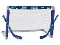 Minihockeyset: Bur, 2 klubbor och boll - Vancover