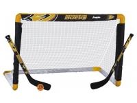 Minihockeyset: Bur, 2 klubbor och boll - Anaheim
