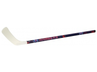 Streethockeyklubba: NHL New York Rangers - Right (122 cm)
