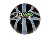 Fotboll: Franklin - GloMax, Blå - Size 4