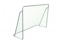 Fotbollsmål (240 x 150 x 90 cm)