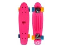 Skateboard: Nijdam - Rosa