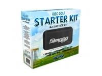 Disc Golf Starter Kit - Retro Line