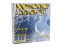 World Champion Disc Golf Set - Retro Line