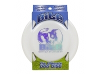 Bite - Opto Line, White (Dog Disc)