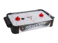 Bordsspel: Airhockey (51 x 31 cm)