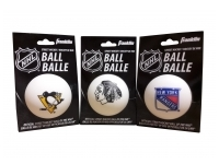 Streethockeybollar: NHL - 3 pack