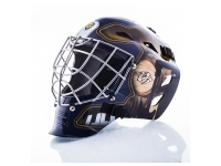 Mask: NHL - Nashville Predators