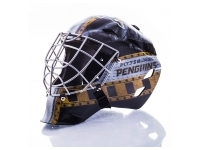 Mask: NHL - Pittsburgh Penguins