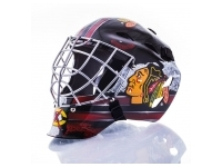 Mask: NHL - Chicago Blackhawks