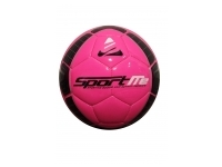 Fotboll: SportMe - Size 3 - Rosa