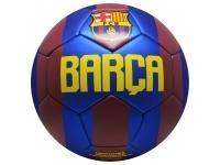 Fotboll: Barcelona - Size 5 - Metallic