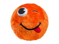 Fuzzyboll 50 cm - Orange