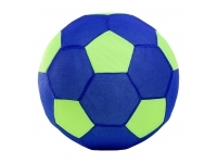 Fotboll: XXL 50 cm  - Blå/Grön