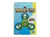 Fidget Spinner: Super Mario - Luigi