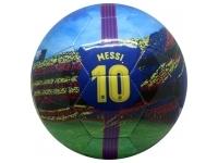 Fotboll: Barcelona, Messi - Size 5