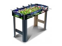 Bordsspel: Fotbollspel med ben (98 x 42 x 63 cm)
