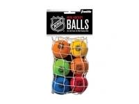 Boll: Minibollar NHL 6-pack